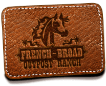 French Broad Outfitters | French broad dude ranch